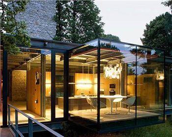 阳光房--设计
