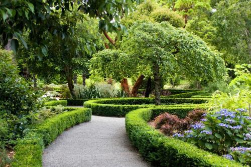 园林景观材料制造