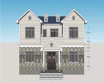 轻钢别墅的工艺流程与建造要求介绍!